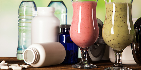 HEALTH FOOD 健康食品